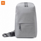Xiaomi Multi-functional Leisure Chest Bag - Light Grey (4L)