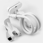 TUOPODA P1 Hose Mobile Holder 360 Degree Rotation - White