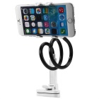 TUOPODA P1 Hose Mobile  Holder 360 Degree Rotation - Black + White