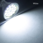 JRLED MR11 3W Cold White 15-5730 SMD LED Lamps (2PCS)
