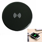 V300 Wireless Super Slim Charger Set for Samsung + More - Black