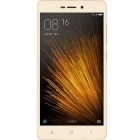 "Xiaomi Redmi 3X 4G Smart Phone m / 5 ""skjerm, 2 GB RAM, 32 GB ROM - Gull"