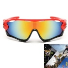Unisex Sport Sunglasses Outdoor Cycling Reflective Sunglasses