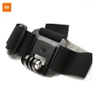 Xiaomi Xiaoyi Sports Camera Head Mount Hodetelefoner - Svart