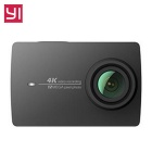 "Xiaomi ух II Wi-Fi 4K 2.19 ""Touch спортивная камера 2 + водонепроницаемый чехол"