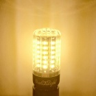 YouOKLight E27 5W Warm White 56-SMD-5736 LED Corn Bulb (4 PCS)