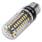 Youoklight E27 7W 72-SMD 5736 LED kalte weiße Maisbirnen (4PCS)