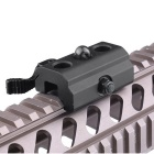 Harris Bipod Adapter Sling Swivel Stud to Picatinny Rail Quick Release