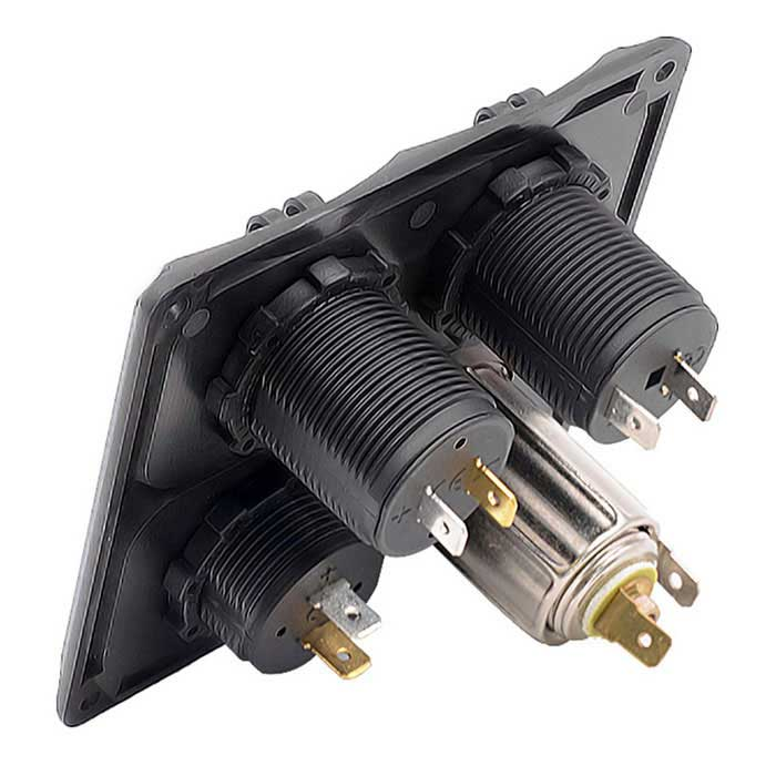 Car Cigarette Lighter Wiring Diagram Get Free Image About Wiring