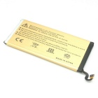 Replacement 3.85V 3500mAh Battery for Samsung Galaxy S7 Edge - Gold