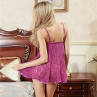 FanYang H000 Women's Fashionable Sexy Sleep Dress Lingerie Suit