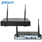 JOOAN 960P 4CH Wireless Security System NVR IP Camera Surveillance Kit