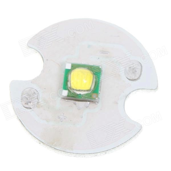R51B 7000K 350LM Emitter with 14mm Base