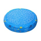 Children Swimming Inflatable Paddling Pool - Blue