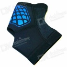 AOTU Unisex Sports Ankle Protector - Black + Blue