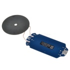 DIY Qi Wireless Charging Transmittting Module - Blue