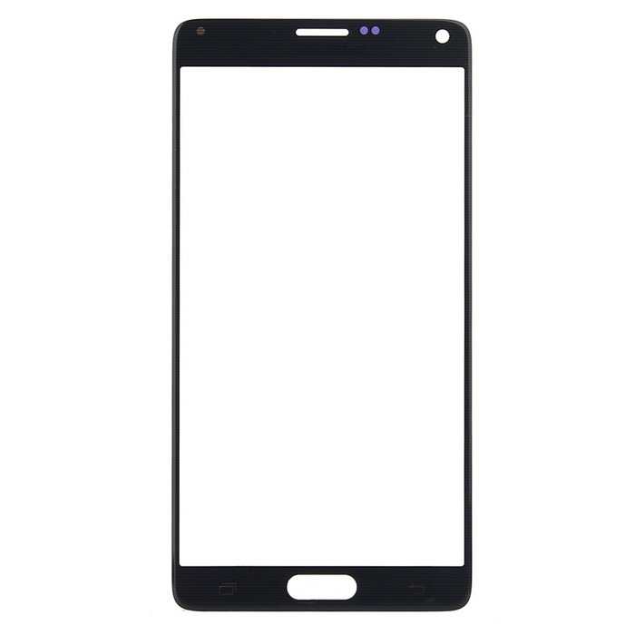 Replacement Mobile Phone Glass Touch Screen Panel for Samsung NOTE4