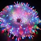 18W 300 LED lumière colorée Light Twinkle String Lights (30m)
