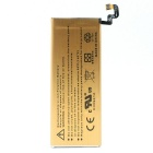 Replacement 3000mAh Battery for Samsung Galaxy Note 5 - Gold