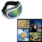 Motorcycle Enduro Helmet Ski Snowboard Protective Glasses Goggles