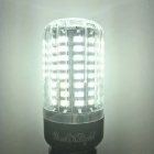 YouOKLight E14 9W 100 SMD-5736 LED Cold White Corn Bulbs (4Pcs)