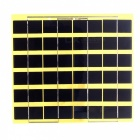SUNWALK 5W 12V A Level Polycrystalline Silicon Solar Panel