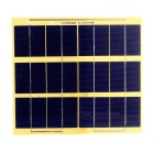 SUNWALK 5W 6V Output  A Level Polysilicon Solar Panel for DIY Charger