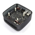 Suptronics X3000 Mini Kits de PC para Raspberry Pi - Preto