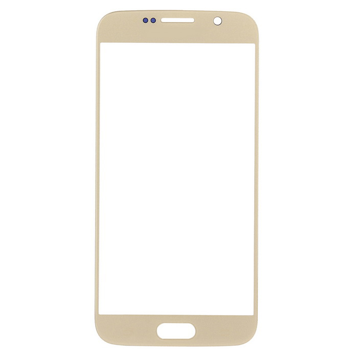 Replacement Mobile Phone Glass Touch Screen Panel for Samsung S6 G920