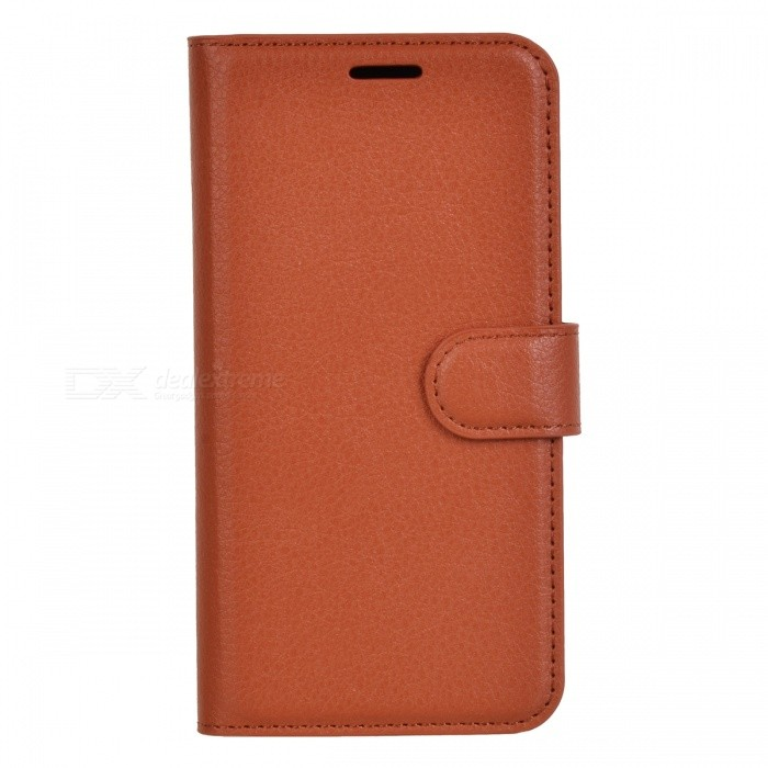 PU Magnetic Flip-Open Wallet Case w/ Strap for Samsung Galaxy J3 proLeather Cases<br>Form ColorBrownModel001MaterialPUQuantity1 DX.PCM.Model.AttributeModel.UnitShade Of ColorBrownCompatible ModelsSamsung Galaxy   J3 proFeaturesAnti-slip,Shock-proof,Easy-to-remove,Holder functionPacking List1 * Case<br>
