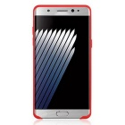 Protective Back Case Cover for Samsung Galaxy Note 7 - Red