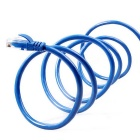 Philips RJ45 Cat.6 Cable Male to Male Ethernet Network Cable - Blue