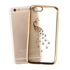 Protective Patterned TPU Back Case Cover for IPHONE 6 PLUS / 6S PLUS