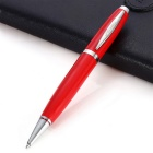 Maikou MK-036 3-em-1 USB 2.0 Flash Drive Pen - Red (8GB)