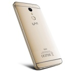 "UMI MAX 5.5"" Octa-Core Android 6.0 4G Phone w/3GB RAM - Golden"