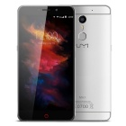 "UMI MAX 5.5"" Octa-Core Android 6.0 4G Phone w/3GB RAM - Grey"