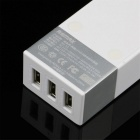 Remax RU-S3 USB 2.1A Power Charger Adapter with 2 Sockets