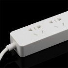 Remax RU-S3 USB 2.1A Power Adapter Chargeur avec 2 Sockets
