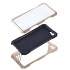 3-in-1 Anti Metal Full Body Case w/ Fish Eye Lens for IPHONE 6 / 6S