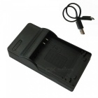 5L Micro USB Mobile Camera Battery Charger for Canon NB-5L SX210 220 230HS IXUS 950 960 970 980 990