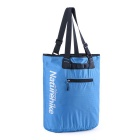 NatureHike Travel 15L Sport Bag Small Running Backpack - Blue