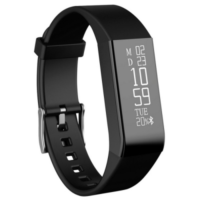 Vidonn A6 Bluetoth Smart Wristband with Heart Rate Monitor