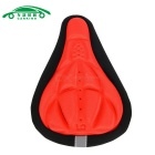 Cycling Seat Mat Comfortable Cushion Soft Seat Cover for Bike