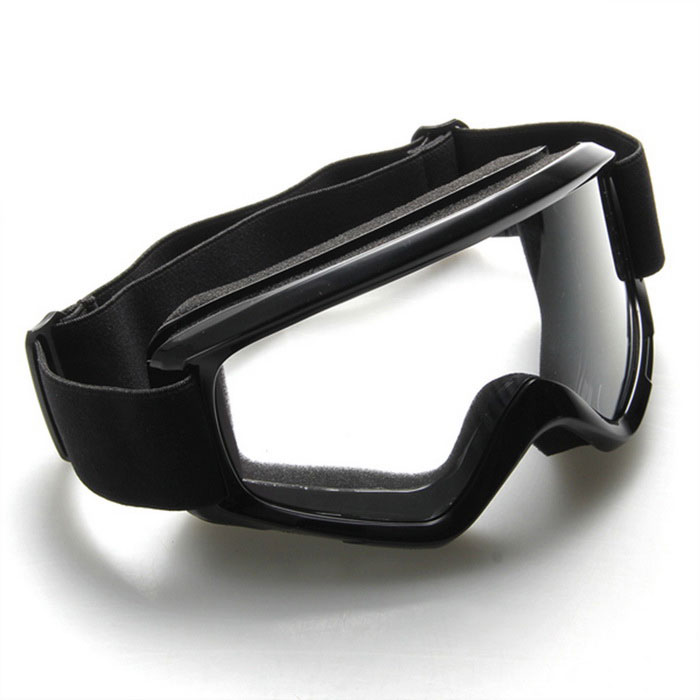 Motocross Enduro Off-Road hemlet Windproof óculos Goggles