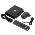 KII Amlogic S812 Android TV Box w/ 2GB RAM, 8GB ROM - Black (EU Plug)