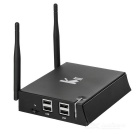 KII Amlogic S812 Android Box TV com 2GB de RAM, 8GB ROM - Preto (US Plugs)
