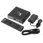 KI Plus T2 S2 Amlogic S905 Android TV Box w/ 1GB RAM, 8GB ROM(US Plugs)