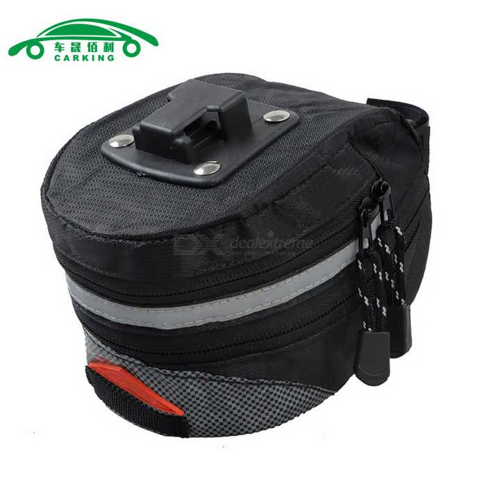 Waterproof Durable Bike Bicycle Bag Outdoor Cycling Rear Tail Bag