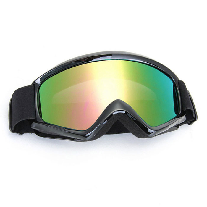 QooK Motorcycle Helmet Ski Snowboard Eye Protection Glasses Goggle