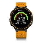 GARMIN forerunner 235 - orange - deutsche Version
